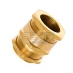 A1 A2 Industrial Brass Cable Gland