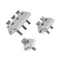 Aluminum Connectors