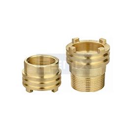 Brass Male Female PPR Inserts