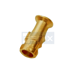 Brass Round Stud Anchors