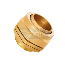 BW Industrial Brass Cable Glands