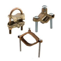 Copper Alloys Grounding Products