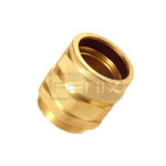 Cw Industrial Brass Cable Gland