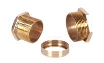 Brass Conduit Fitting and Accessories