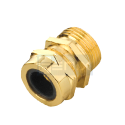 Bw Industrial Brass Cable Glands Bw Type Brass Cable Gland
